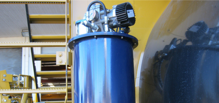 Cooper Fluid Systems Lubrication